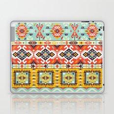 Modern Native American Pattern 4 Laptop & iPad Skin