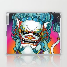SNOWLION Laptop & iPad Skin