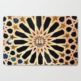 Azulejo de La Alhambra Cutting Board
