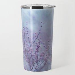 Pale Spring Travel Mug