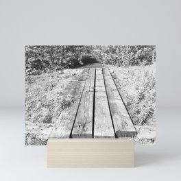PATH Mini Art Print