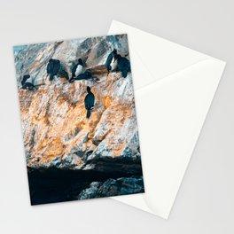 Biontro III Stationery Cards