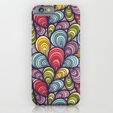 Color cells iPhone 6s Slim Case