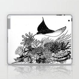 Eagle Ray Laptop & iPad Skin