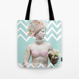 Libérez-vous Tote Bag