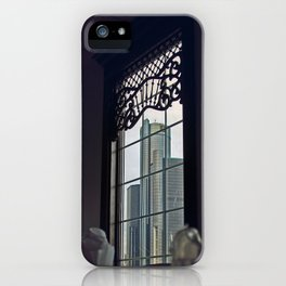 Detroit's GM! iPhone Case
