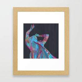 90-365_city-105 Framed Art Print