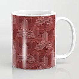 Op Art 108 Coffee Mug