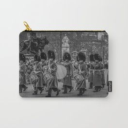 Welsh Guard Fife and Drum Carry-All Pouch