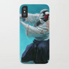Cymurai 08 iPhone X Slim Case