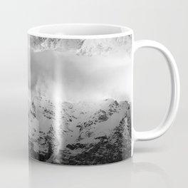 Mt. Cook National Park Coffee Mug