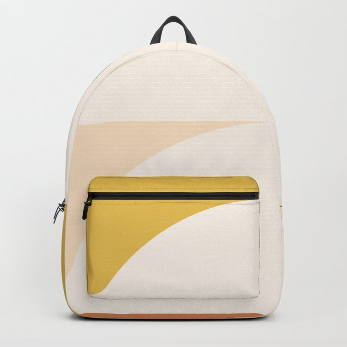 Abstract Geometric 01 Rucksack