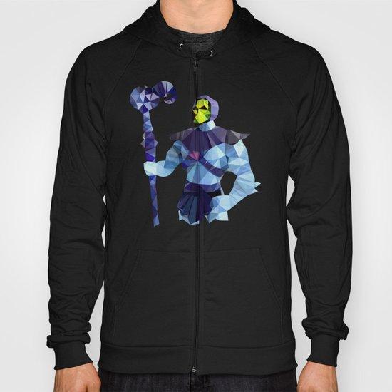 Polygon Heroes - Skeletor Hoody