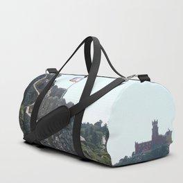 Moorish Castle Duffle Bag