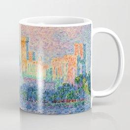 The Papal Palace, Avignon Coffee Mug