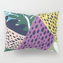 Jungle Fever 2 Pillow Sham