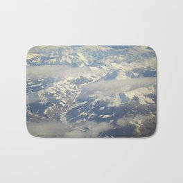 alps Bath Mat