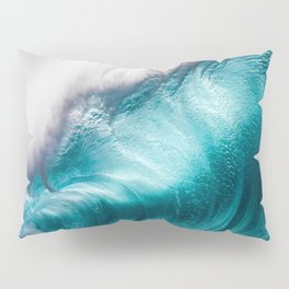 Big Wave Pillow Sham