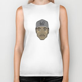 Chance the Rapper Biker Tank