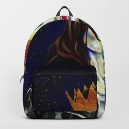 This is my song to you Backpack