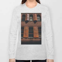 Soho VII Long Sleeve T-shirt