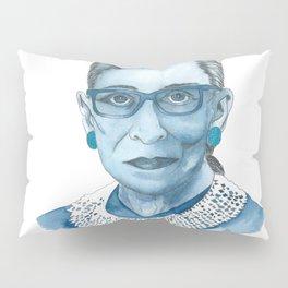 Ruth Bader Ginsburg Pillow Sham
