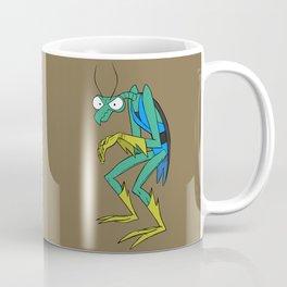 Zorak Coffee Mug