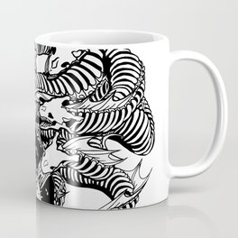 Lonely Hydra Coffee Mug