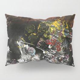 Let it out Pillow Sham