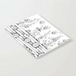 River Rapids Notebook