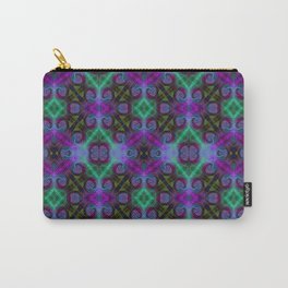 Tryptile 27b (Repeating 1) Carry-All Pouch