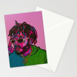LIL UZI Stationery Cards