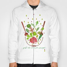 just ad oil and vinegar 2 Hoody