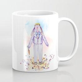 Tilda hare Coffee Mug