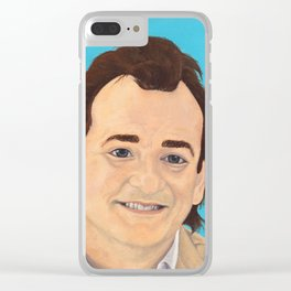 Good, Great, Wonderful Clear iPhone Case