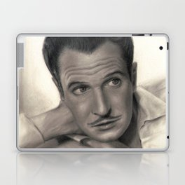 Young Vincent Price Laptop & iPad Skin