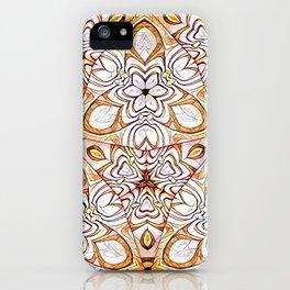 Bonitum Ornament #2 iPhone Case