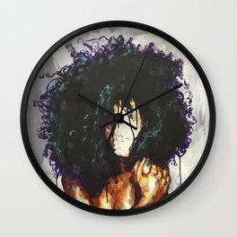 Naturally XXII Wall Clock