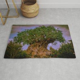 DAK Tree of Life Rug