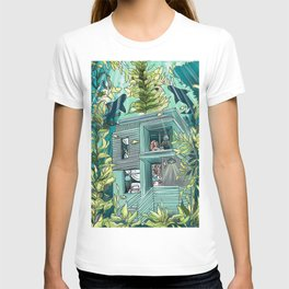 Coming Home T-shirt