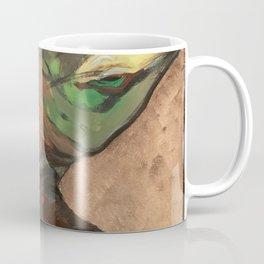 moody monitor Coffee Mug