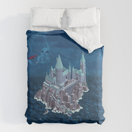Hogwarts series (year 6: the Half-Blood Prince) Comforters