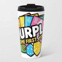 Fourplay Travel Mug