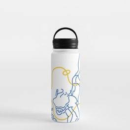 Snorkeling Water Bottle