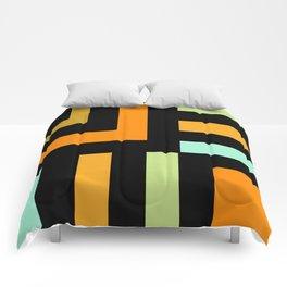 Vintage Hawaii Called Comforters
