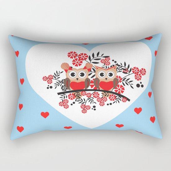valentine Rectangular Pillow