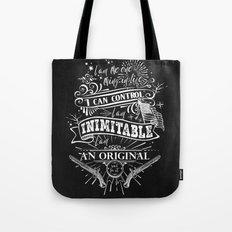 Hamilton - Inimitable Tote Bag