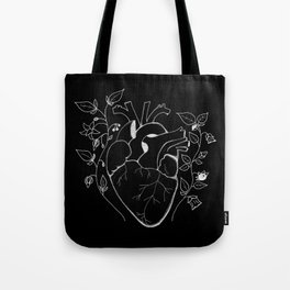Impervious to Poison Tote Bag