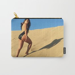 Ms. Fat Booty Carry-All Pouch