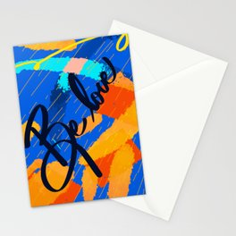Living Better Collection-Be Love Stationery Cards